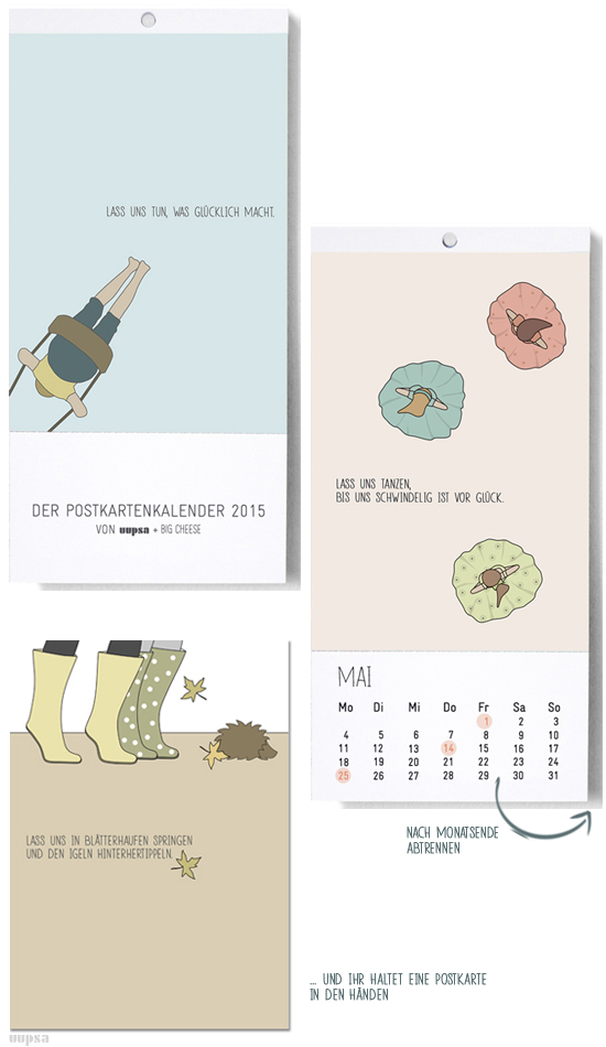Postkartenkalender_Big-Cheese-Text_uupsa