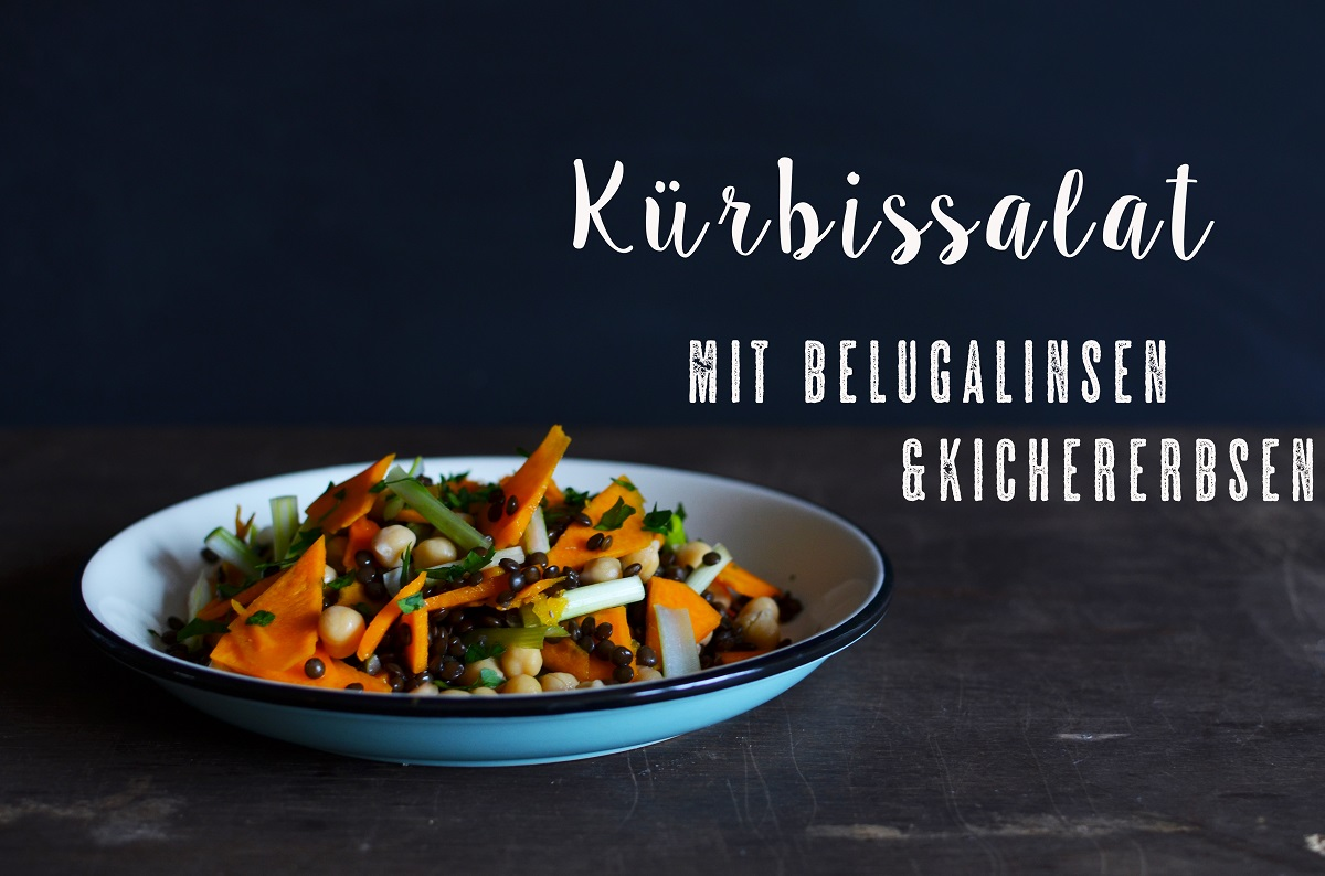 Gemüse-Speical IV: Kürbis kann auch anders...