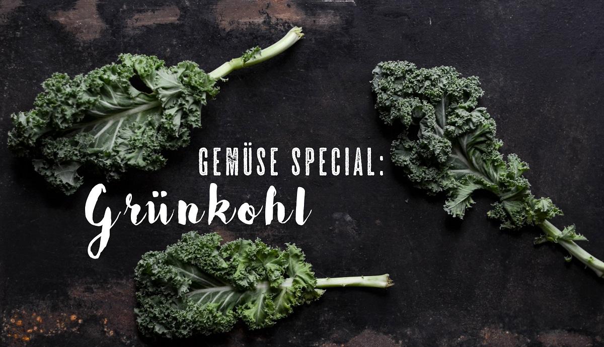 Gemüse-Special I: Endlich wieder Grünkohlzeit