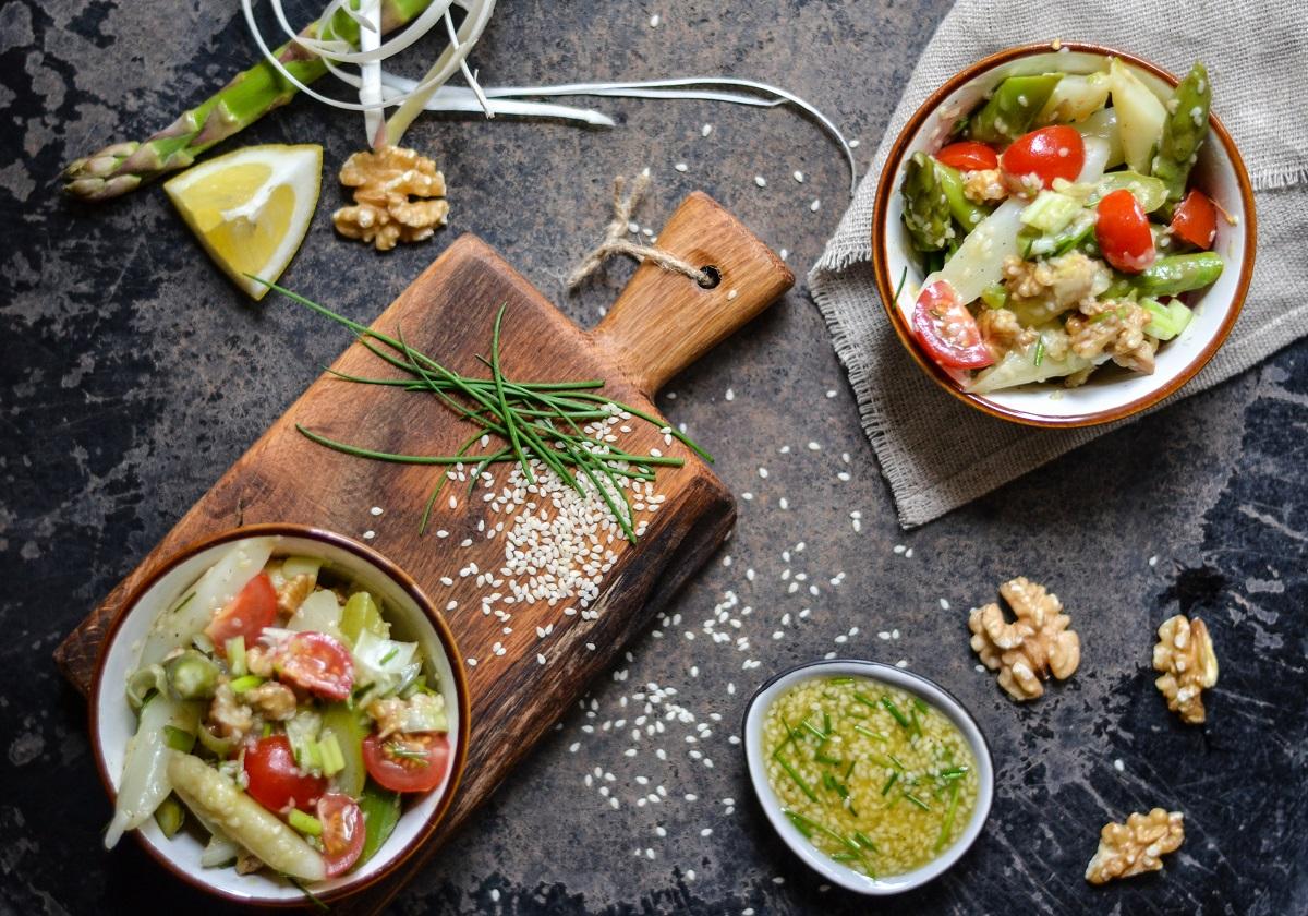 Food | Rezepte von Pottlecker - Magazine cover